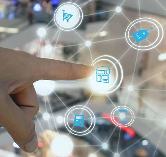 E-Thread Technologie: Jedes Produkt erhält eigene digitale ID