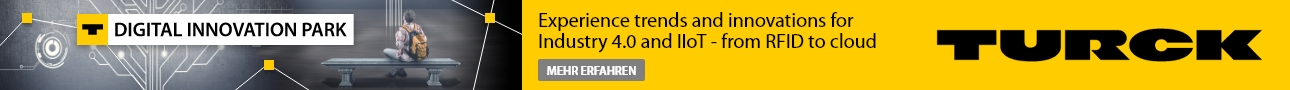 Experience Trends and Innovations for Industry 4.0 and IIoT - from RFID to Cloud