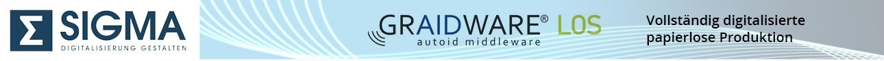 Nehmen Sie Kontakt auf: AutoID-Produkte von SIGMA für Logistik & Supply Chain