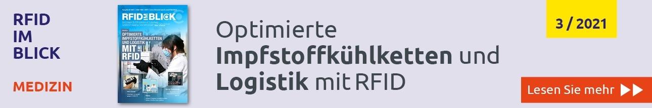 RFID im Blick – Ausgabe 03/2021
