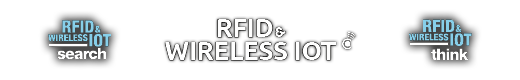 RFID & Wireless IoT Search and Think