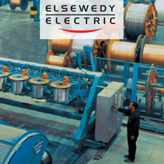 El Sewedy Electric: 100 Percent Transparency in Manufacturing