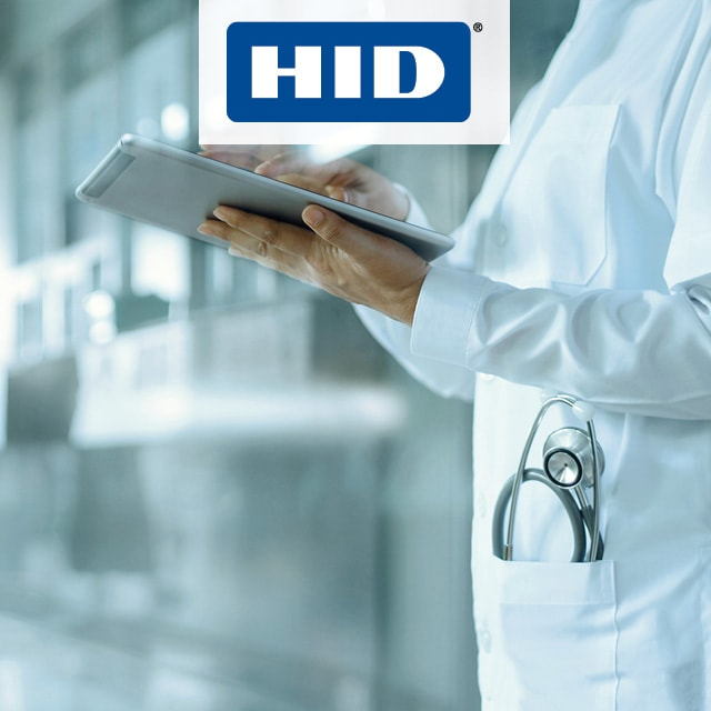 HID Global: What is wrong with the hospital system?