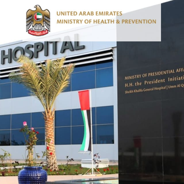Ministry of Health of the UAE