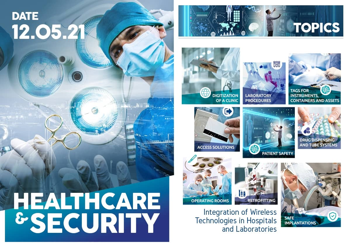 Healthcare and Security