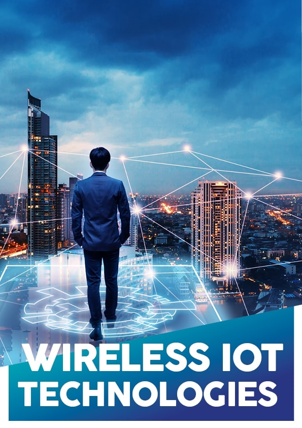 Wireless Iot Technologies