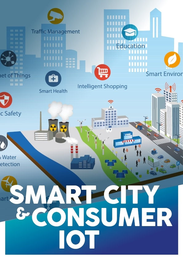 Smart City and Consumer IoT