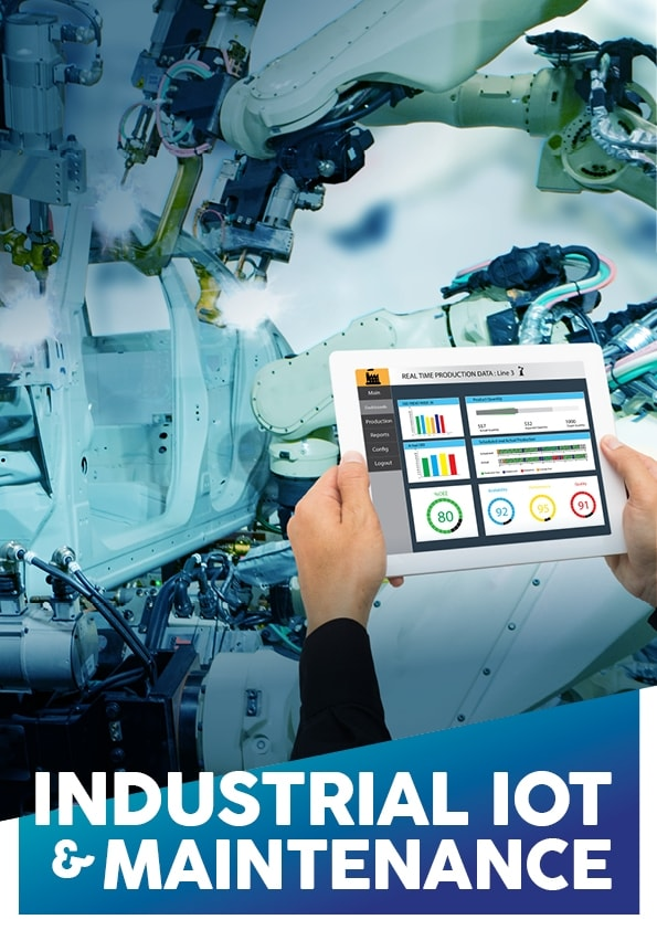 Industrial IoT and Maintenance
