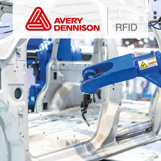Joining RFID Forces to Support Global Industrial Production