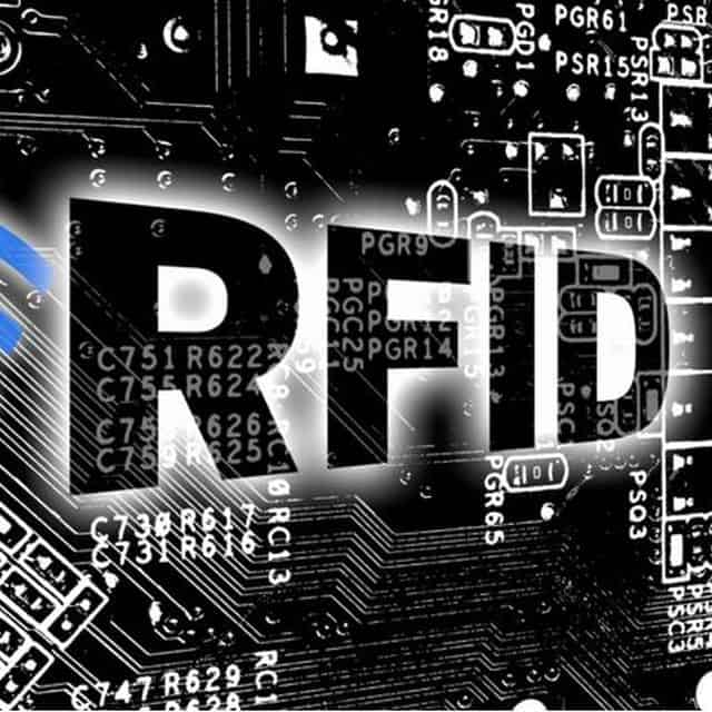 AXEM Technology: Achieving RFID