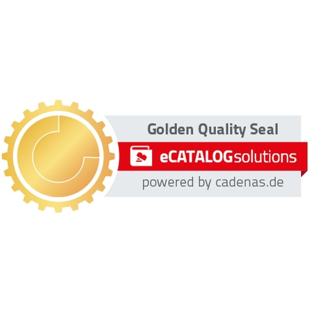 Balluff 3D CAD product catalog wins CADENAS award