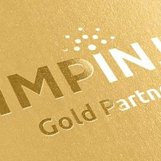 CAEN RFID and Impinj a golden future together