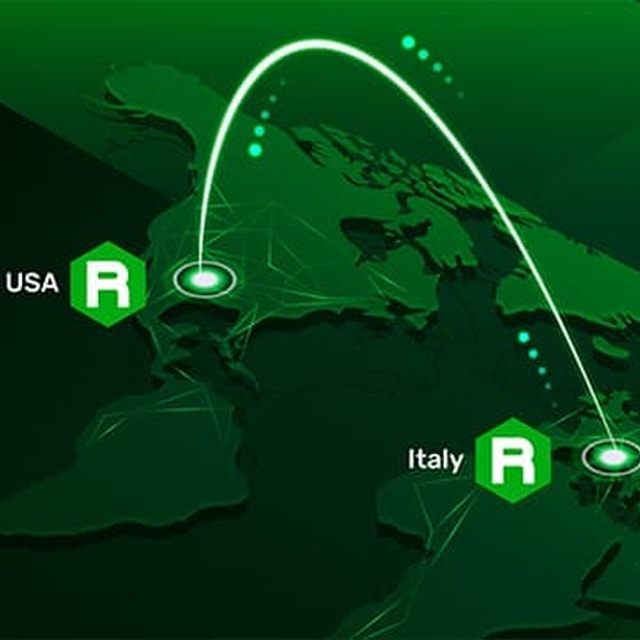 CAEN RFID goes a step forward into the USA market