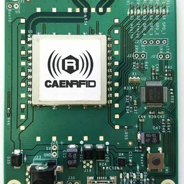 CAEN RFID: New Products in the Pipeline