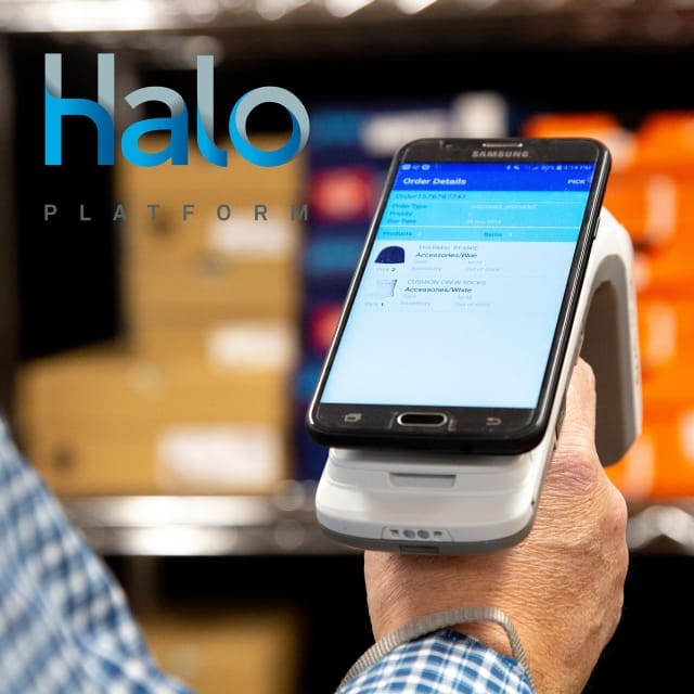 Checkpoint launches update of HALO IoT software platform