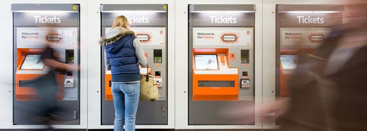 Confidex delivers future-proof Smart Tickets for Glasgow Subway