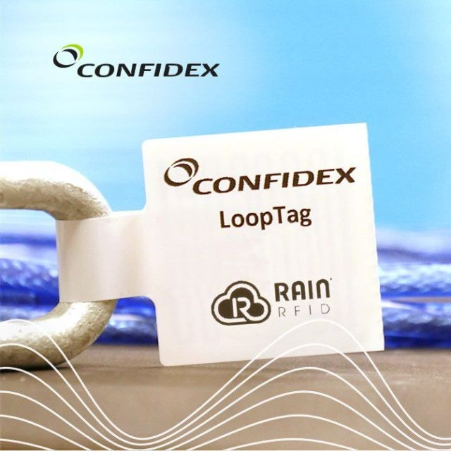 Confidex LoopTag