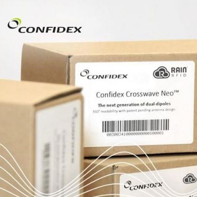 Confidex Releases Crosswave Neo