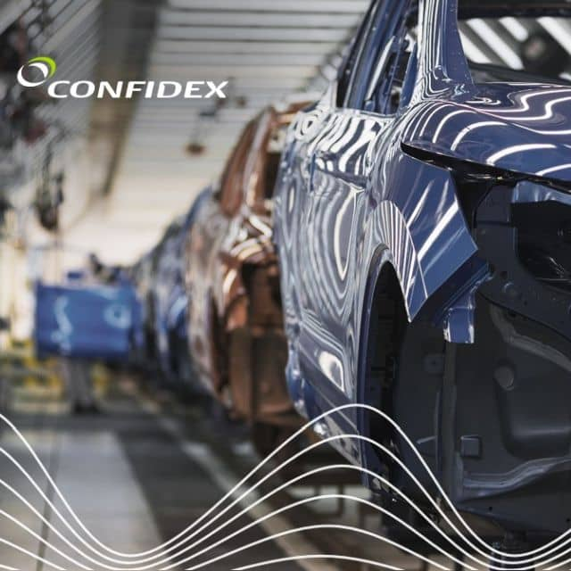 Confidex's Enhanced Automotive Product Offering