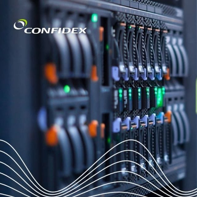 Confidex WEBINAR: RFID for IT Asset Tracking