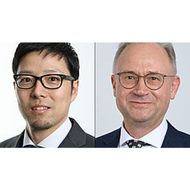 Change of Management at DENSO WAVE EUROPE