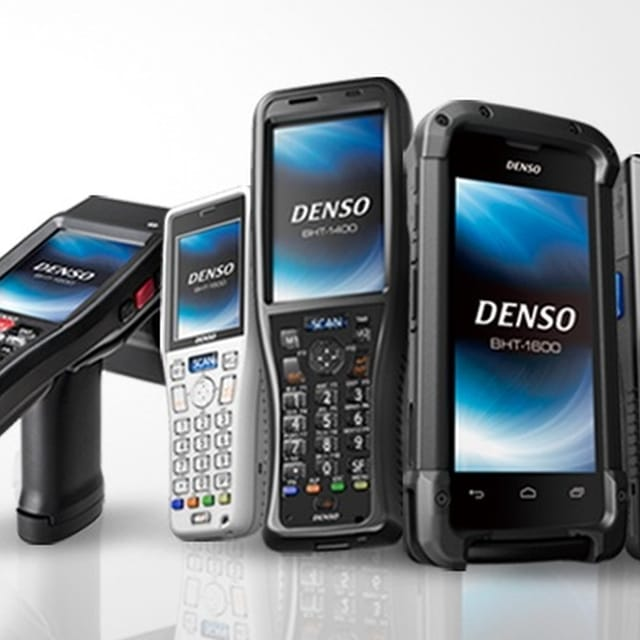 DENSO WAVE and RFKeeper conclude business collaboration agreement
