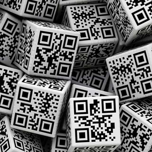 QR Code celebrates 25 Years of innovative Data Collection