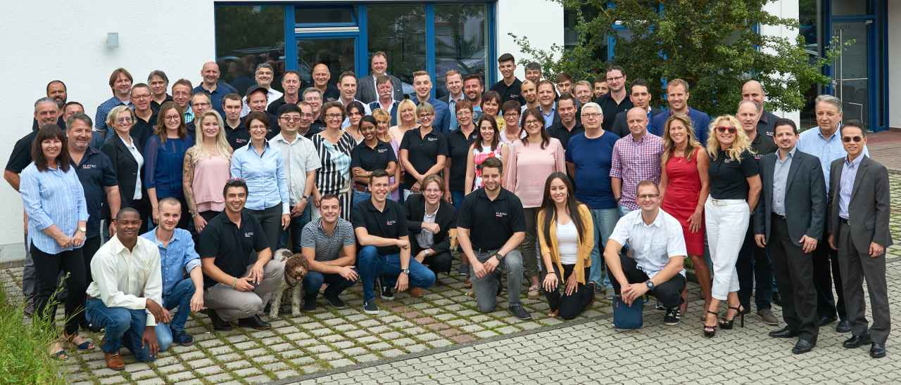 Elatec celebrates record turnover and strengthens its position