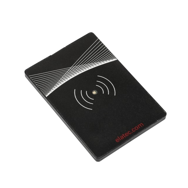 Elatec Presents the TWN4 Slim Multi-Standard RFID Reader