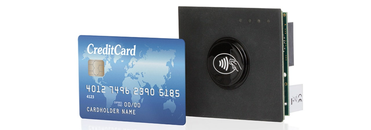FEIG ELECTRONIC: Contactless Payment vermindert Infektionsrisiko