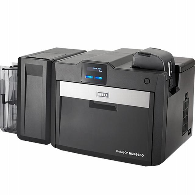 HID Global Announces the World's Fastest Retransfer Printer for Personalizing ID Cards