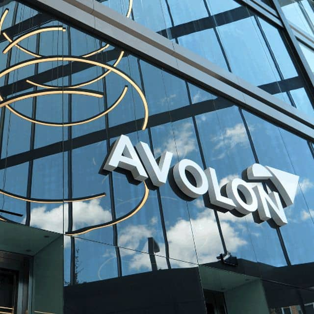 Avolon Selects HID Mobile Access