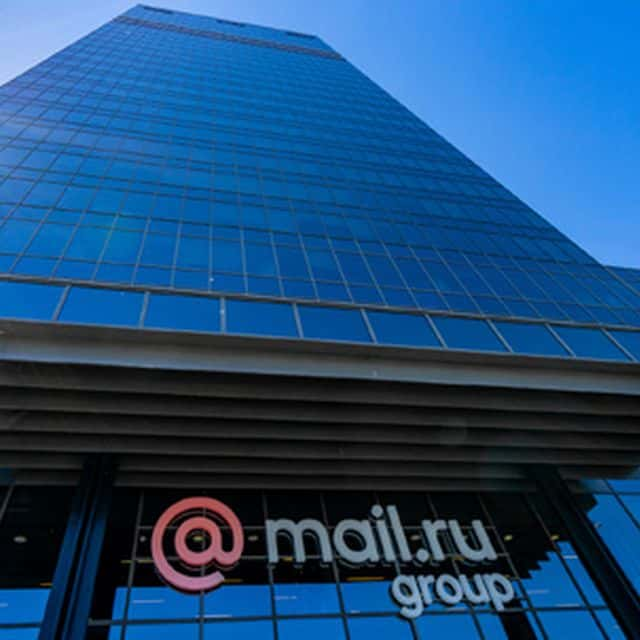 Mail.Ru Selects HID Global for Enabling Secure Access Control