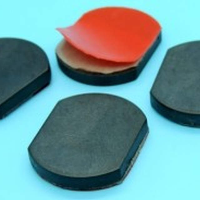 HUAYUAN Provides UHF RFID Ceramic Tags with On Metal Design