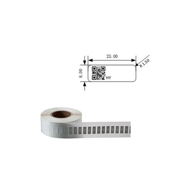 HuaYuan's New Arrival: Mini Near-Field UHF RFID Tag