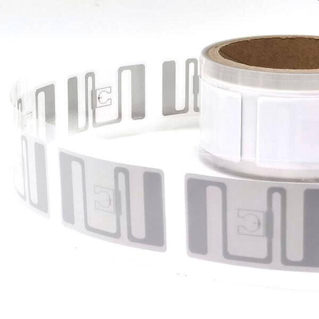 HUAYUAN's Plastic-Free ECO RFID Tag Technology