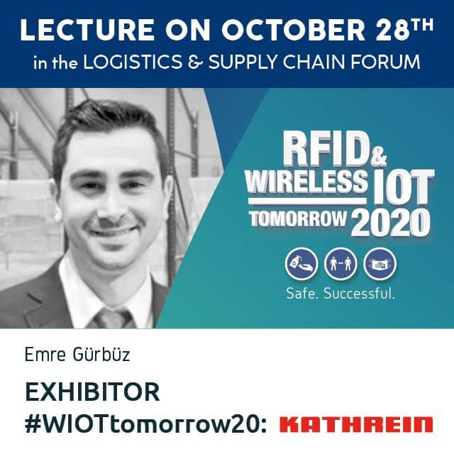 Kathrein Solutions is Part of #WIOTtomorrow20!