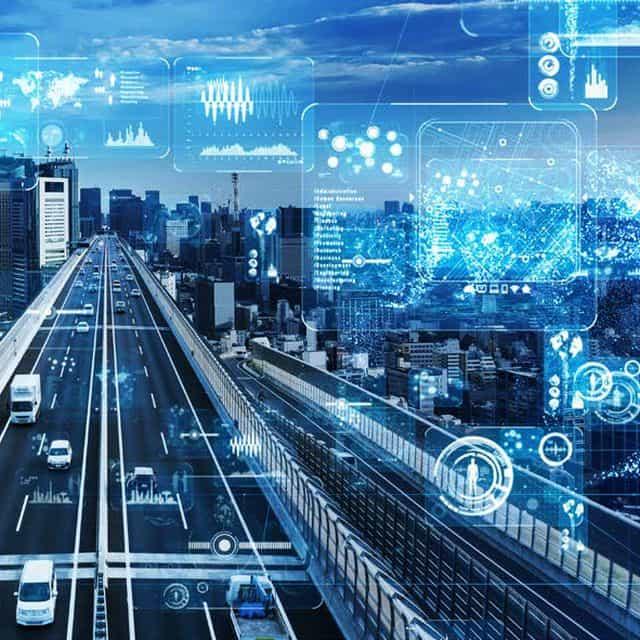 Webinar Invitation: Electronic Vehicle Identification