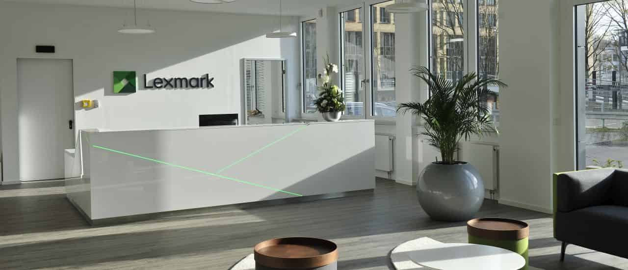 Lexmark Joins the RFID & Wireless IoT Search Engine!