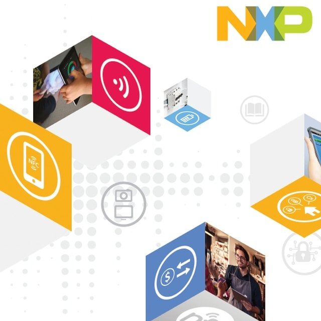 NXP announced an ultra-low-cost NFC inlay