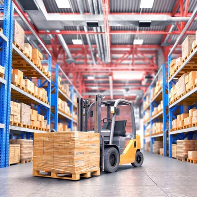 RFID: Supply Chain Management