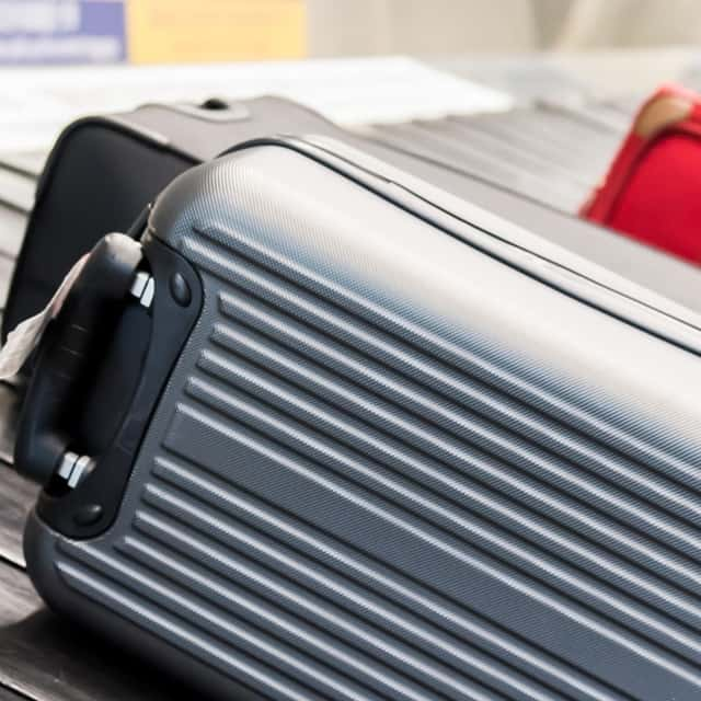 RFID to Revolutionize Airline Baggage Tracking