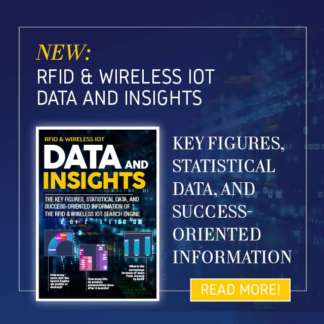RFID & Wireless IoT Search on the Road to Success