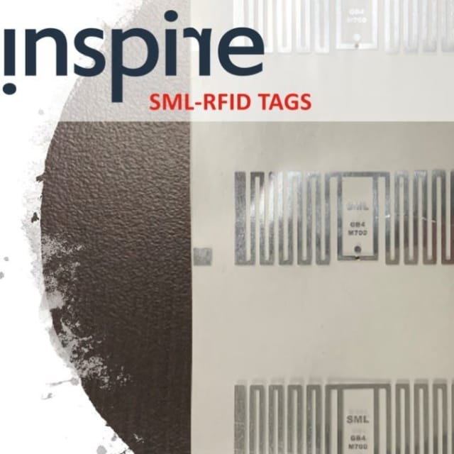 SML RFID Announces the GB4M700 inlay