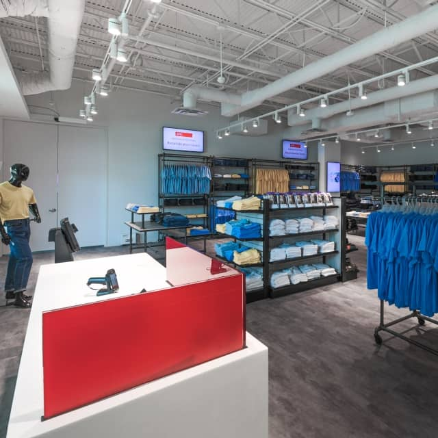 SML RFID Opens New Retail Ideation Space in Plano, Texas