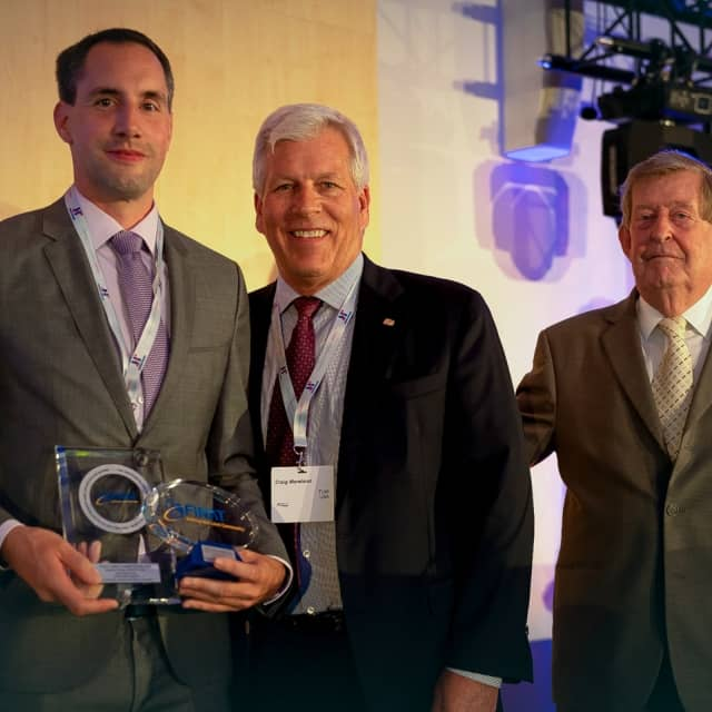 FINAT Innovation Award for Schreiner's Smart Blister Pack