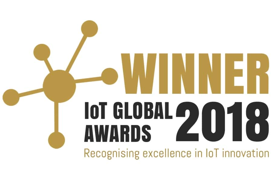 Smartrac has won the 2018 IoT Global Award for its Experiences solution in the Retail, Marketing & Hospitality service category.