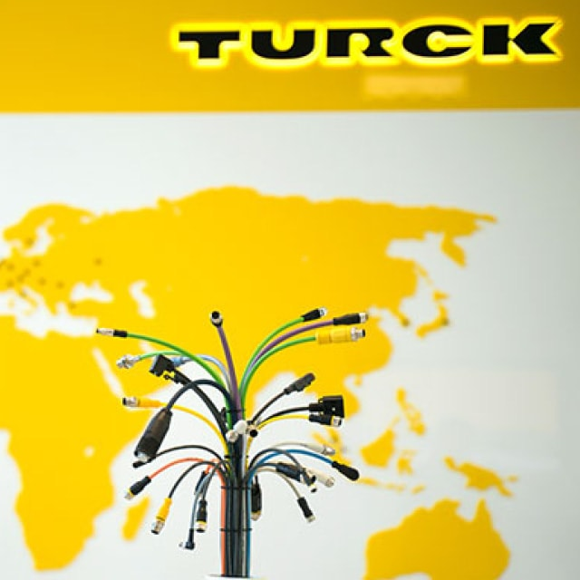 Turck Informs About the Covid-19 Situation
