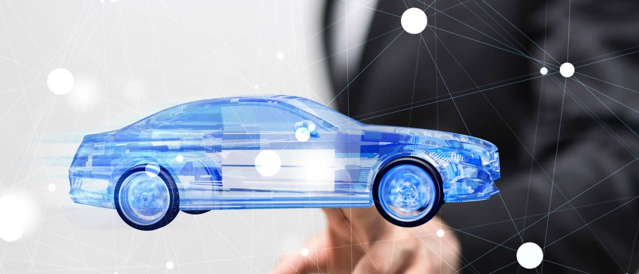 Winckel: RFID & Process Know-How for the Automotive Industry