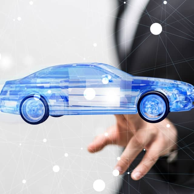 Winckel: RFID & Prozess-Know-how für die Automotive-Industrie